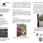 El proyecto «Vallados Virtuales» premiado por la DFA