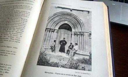 Markinez será destino este domingo de una visita del Instituto Alavés de Arqueología