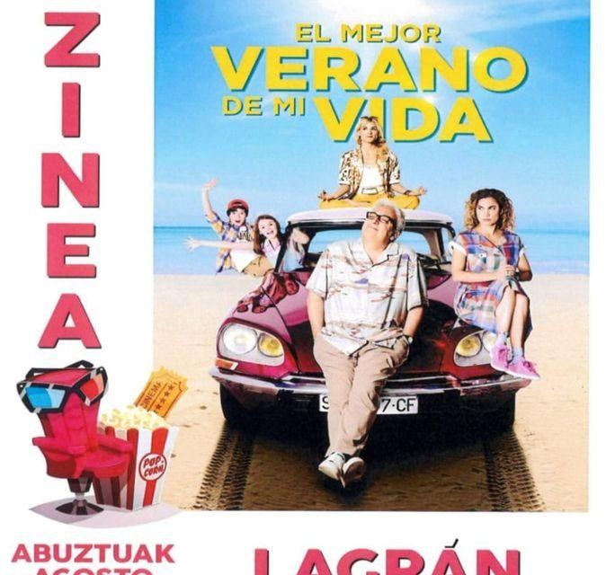 Cine de verano: El mejor verano de mi vida