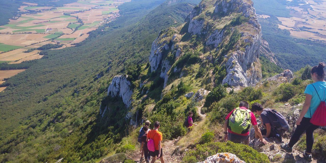 La Historia como atractivo turístico (más en la Montaña)