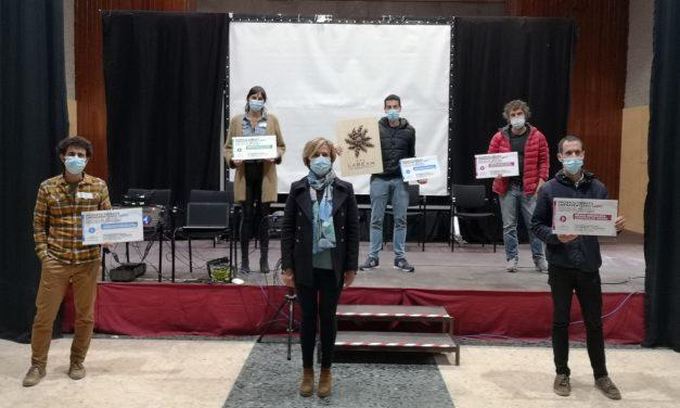Labean premia los mejores proyectos de innovación social