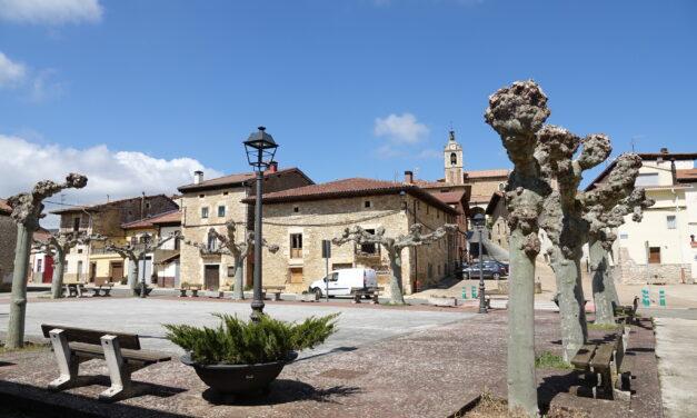 El único municipio de Euskadi sin COVID-19 es Lagrán