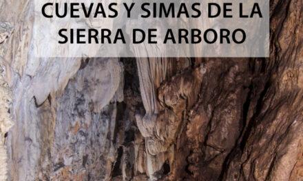 Cuevas y simas de la sierra de Arboro