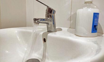 «Hogares verdes» propone también en Mendialdea el ahorro doméstico de agua y energía