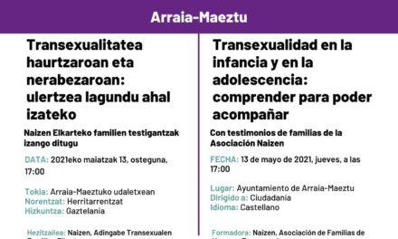 Transexualidad en la infancia y adolescencia