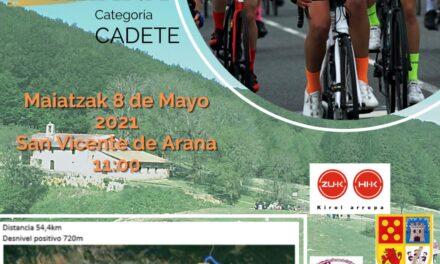 I Premio Grupo Eleyco Valle de Arana