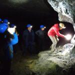 La Diputación adjudica las obras para el uso público y ecoturístico de la Mina Lucía, en Atauri