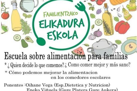 Familientzako Elikadura Eskola