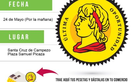 PESETRACK: Agur pezetari – Adiós a la peseta
