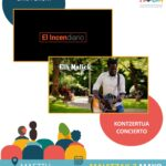 Cine-Forum & Concierto