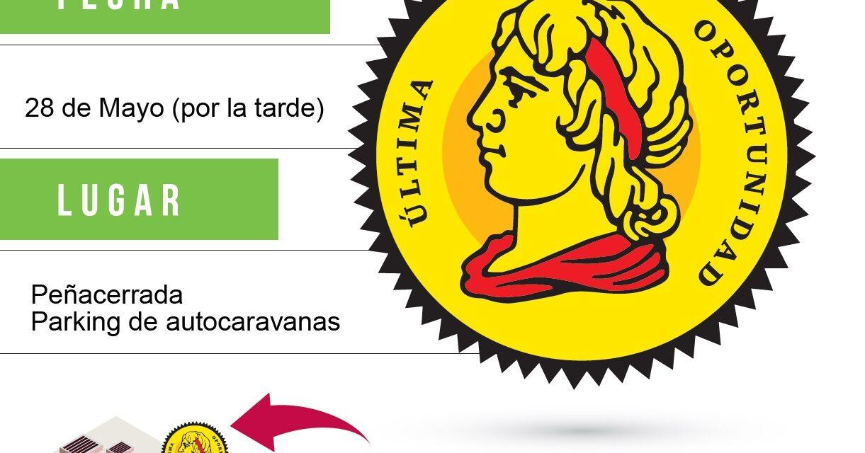 PESETRACK: Agur pezetari -Adiós a la peseta