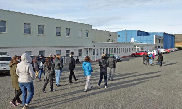 Incertidumbre en la plantilla de Altan ante la adquisición de la empresa por Ethypharm