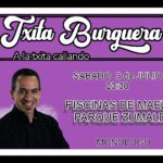 Monólogo: Txita Burguera