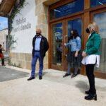 Toloño Herri Denda: mucho más que una tienda de pueblo en Peñacerrada