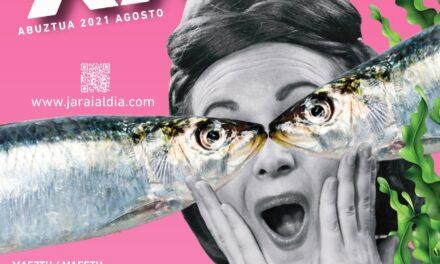 Teatro-Antzerkia: La Bella Tour (Maeztu, abuztuak 13 de agosto)