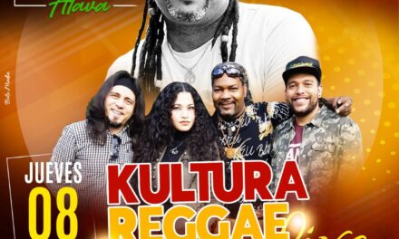Concierto: Kultura Reggae Band