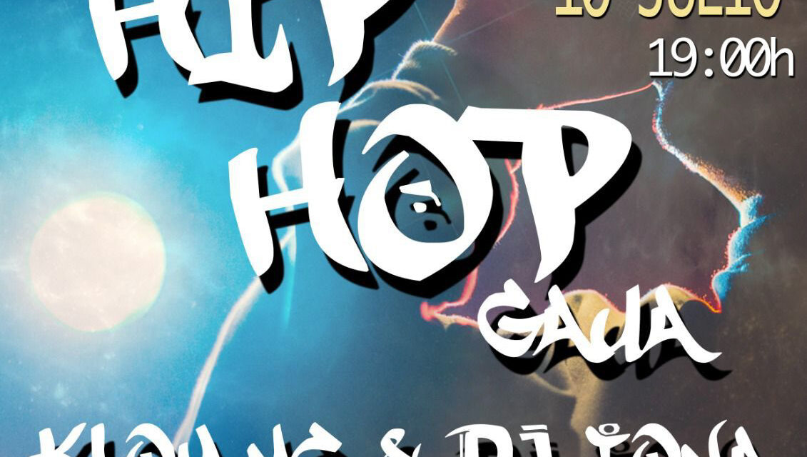 Hip Hop gaua