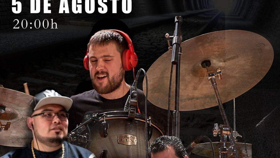Los Puretas Live Show