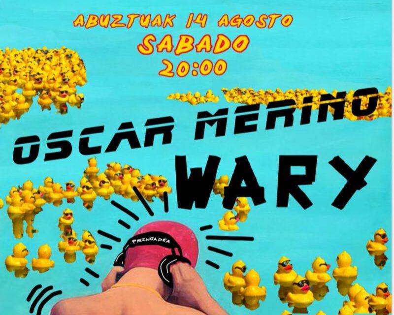 Pool Electronic Party (Maeztu, abuztuak 14 agosto)