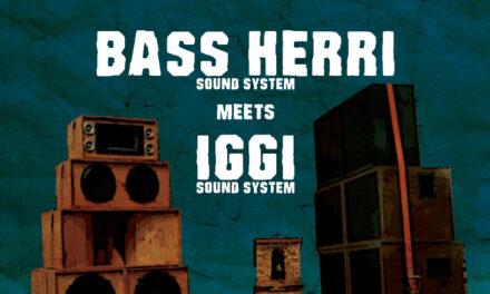 Bass Herri & Iggy Sound Systems (Urturi, irailak 4 de septiembre)