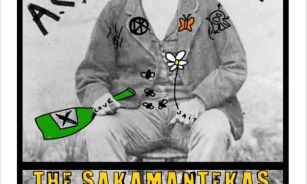 Concierto – Kontzertua: The Sakamantekas
