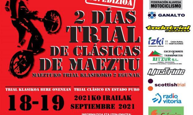 Trial de Clásicas de Maeztu