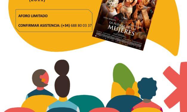 Cine fórum: La fuente de las mujeres (Irailak 8 de septiembre)