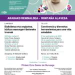 Taller-Lantegia: convivencia y bienestar, herramientas para una vida saludable