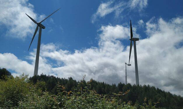 El Parque Eólico de Azáceta ocasionaría efectos negativos muy relevantes según el informe de la Diputación de Álava